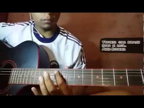 Muse-hysteria tutorial cara bermain intro gitar/bass di jamin bisa!!!