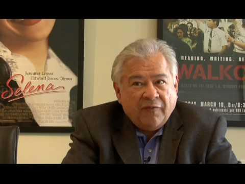 Latino Filmaker | Moctesuma Esparza | Los Angeles