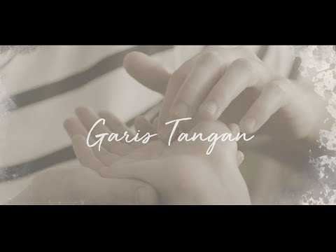 Geisha - Garis Tangan (OST. Antologi Rasa) | (Official Lyric Video)