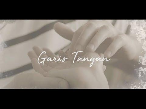 download Geisha - Garis Tangan (OST. Antologi Rasa) | Official Lyric Video