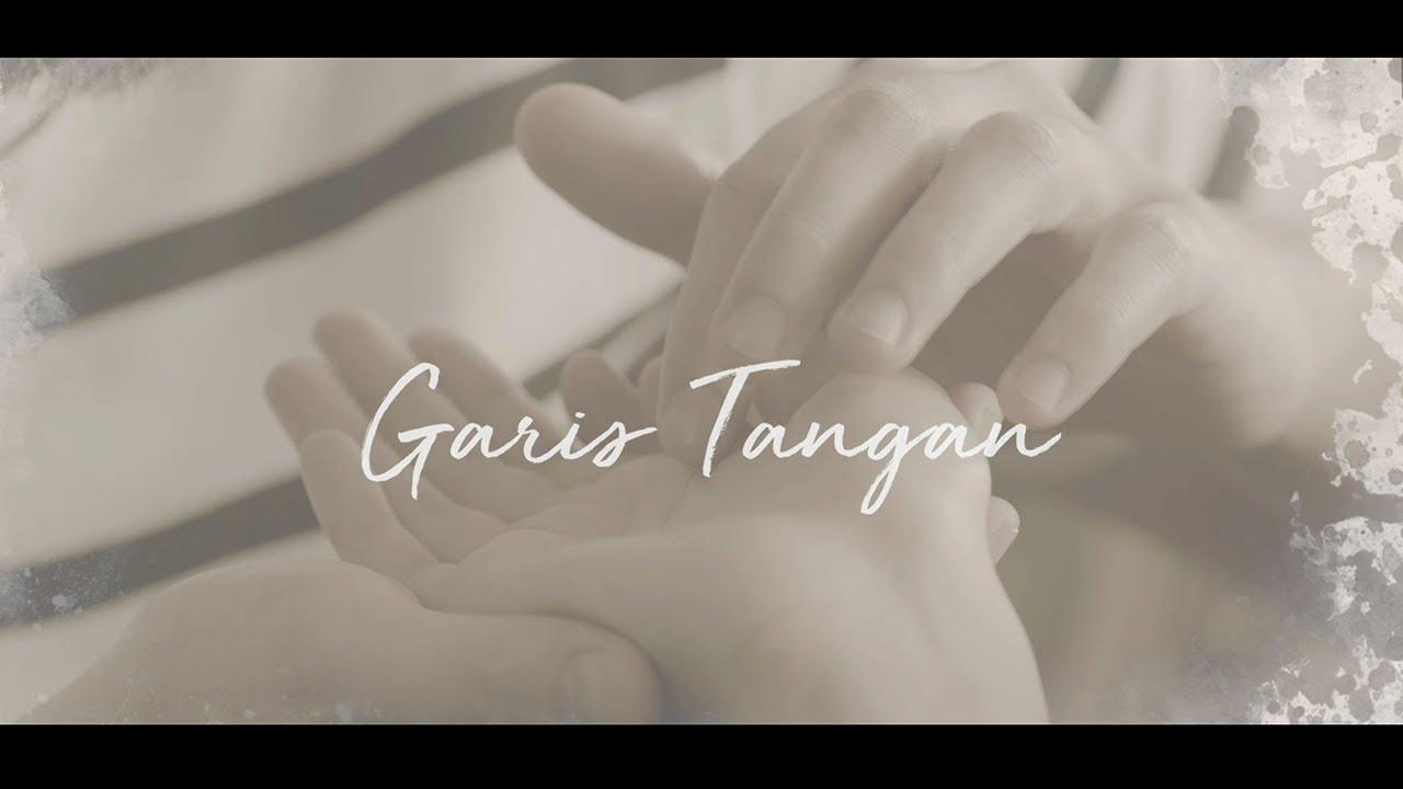 Geisha - Garis Tangan (OST. Antologi Rasa) | (Official Lyric Video)