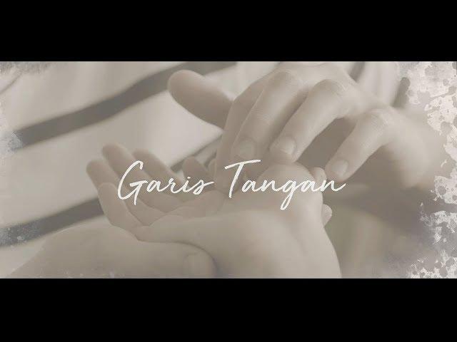 Geisha - Garis Tangan (OST. Antologi Rasa)   Official Lyric Video