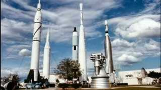 """Kennedy Space Center"" ""Cape Canaveral"" ""Merritt Island"" Florida, USA"