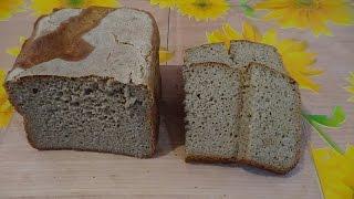 Хлеб из бездрожжевого теста своими руками