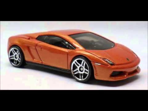hot wheels lamborghini gallardo lp560 4 multi pack. Black Bedroom Furniture Sets. Home Design Ideas