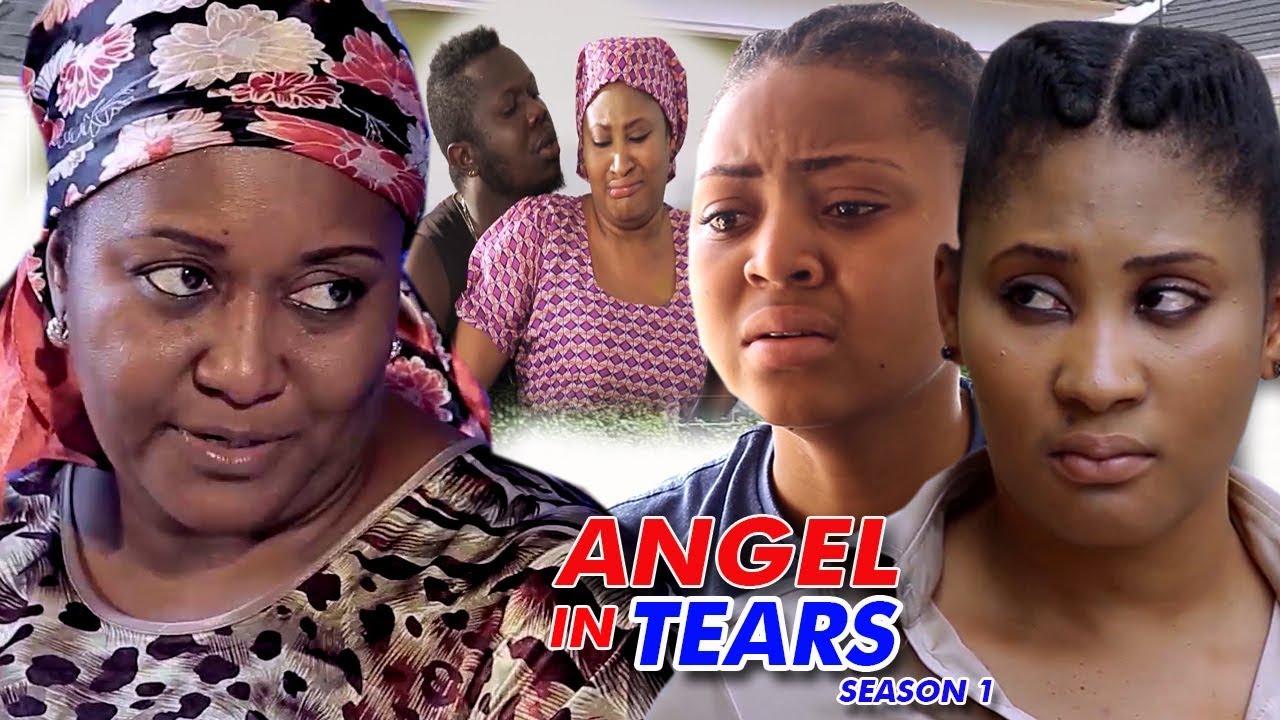 Download Angel Of Tears Season 1 - 2018 Latest Nigerian Nollywood Movie Full HD