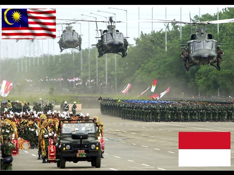 INDONESIAN MILITARY STRENGTH IN 1960   World Modifier  Indonesian Military Strength