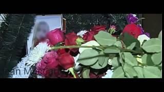 Катя Власова кладбище Струги Красные