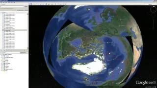 Greenland And The Jupiter Storm - Interesting?