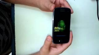 Dr.Celular - Samsung I8262 - Hard Reset - Desbloquear - Resetar (S3 Duos)