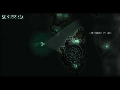 Sunless Sea Music - Limpid Liquid