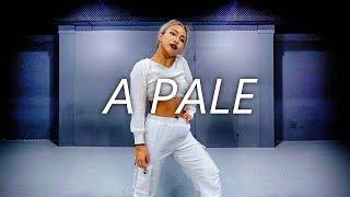 ROSALIA - A Pale | SHUKKIE choreography