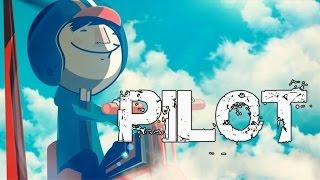 GLORIA - Pilot with lyrics (offlife powered)