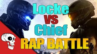 Repeat youtube video Master Chief vs. Locke RAP BATTLE by JT Machinima and Teamheadkick - A Halo 5 Rap