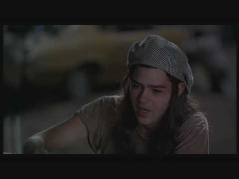 slater monologue dazed and confused