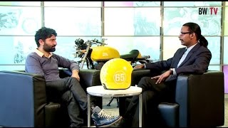 Siddhartha Lal, MD & CEO, Eicher Motors In Conversation With BW|Businessworld - Part 1
