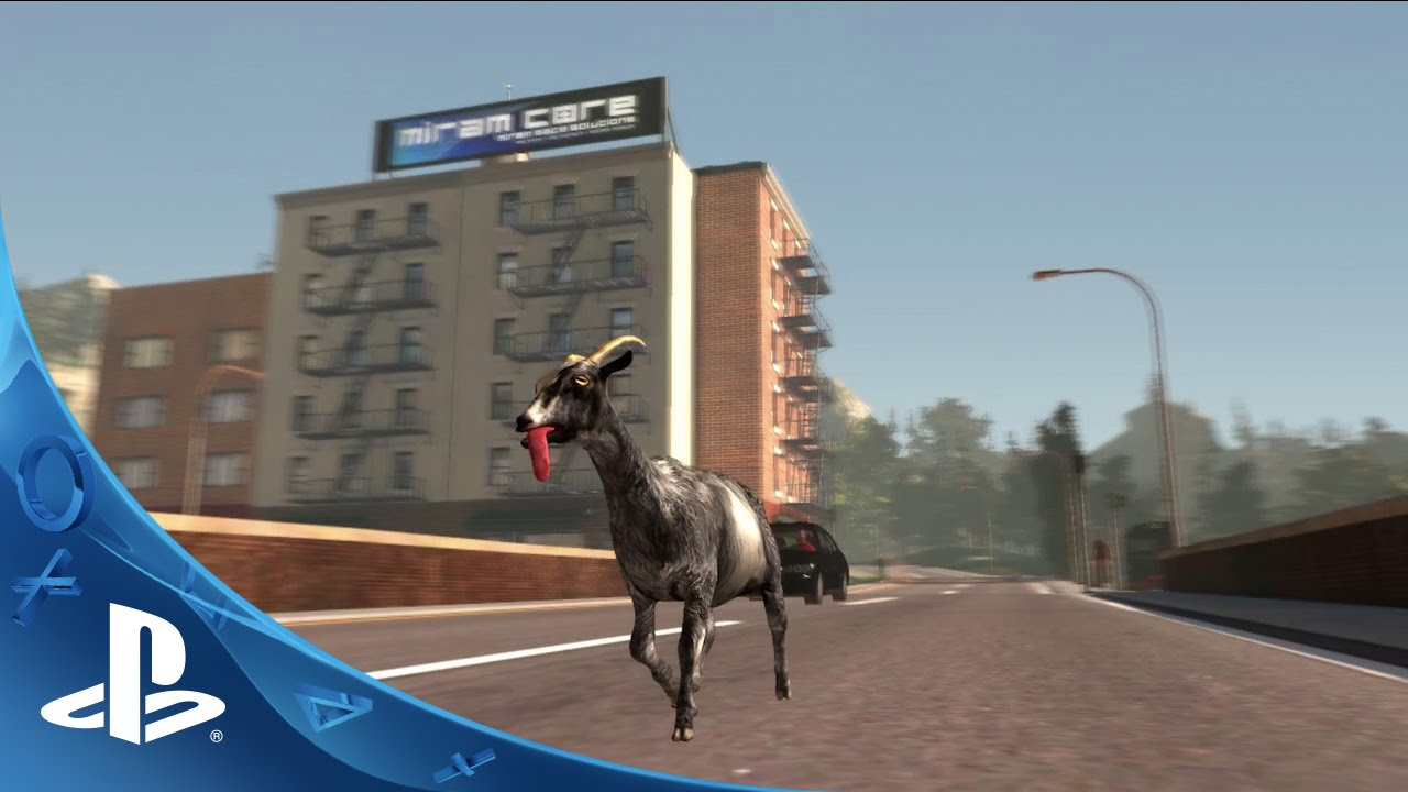 Goat Simulator_gallery_1