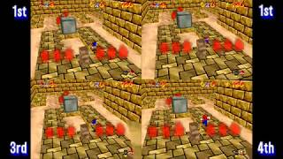 SM64 Speed TAS Competition 2019 Task 11 Compilation