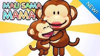 Lagu Anak Indonesia | Mau Sama Mama