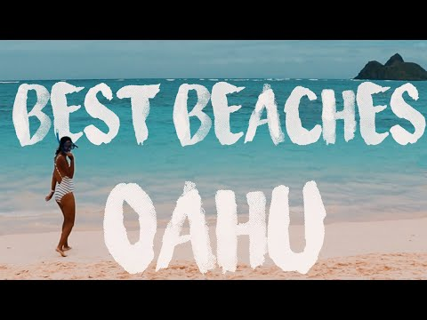 Best Beaches On Oahu Hawaii