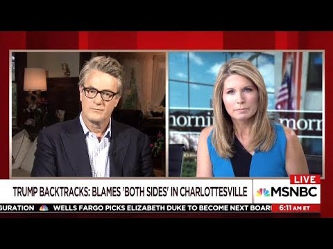 "Thumbnail: Nicolle Wallace: If They Don't ""Resign On Mass Forever Tainted"" (Morning Joe)"