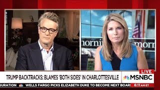 "Nicolle Wallace: If They Don't ""Resign On Mass Forever Tainted"" (Morning Joe)"