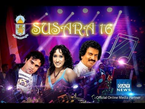 Dharmaraja Susara 2016