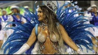 SAMBA Lo mejor del carnaval de Rio de Janeiro Dias 2 y 3 en sambodromo Marquez de sapucai ...