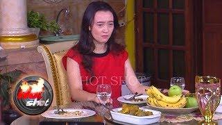 Hot Shot 18 Oktober 2019 - Megan Domani Dibuat Nangis Mamanya Saat Ulang Tahun ke-17