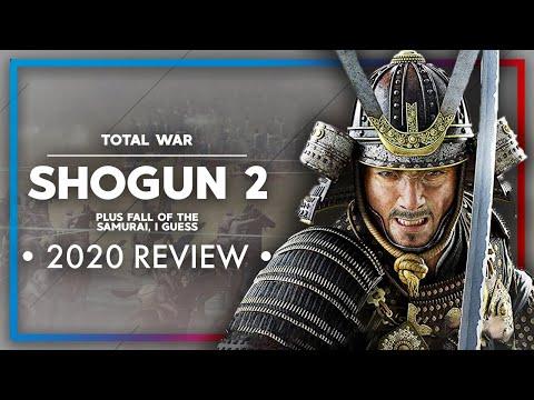 Total War: Shogun 2 Review   Should You Play it in 2020?