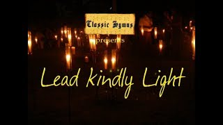 Lead Kindly Light - 300 Voice Mass Choir- Classic Hymns Album