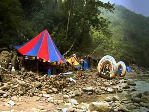 видео: ПоОбкуркиFILM  представляет - Наши  в  Непале  !!!!