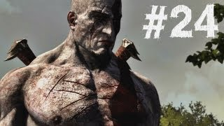 God of War Ascension Gameplay Walkthrough Part 24 - Trial of Archimedes