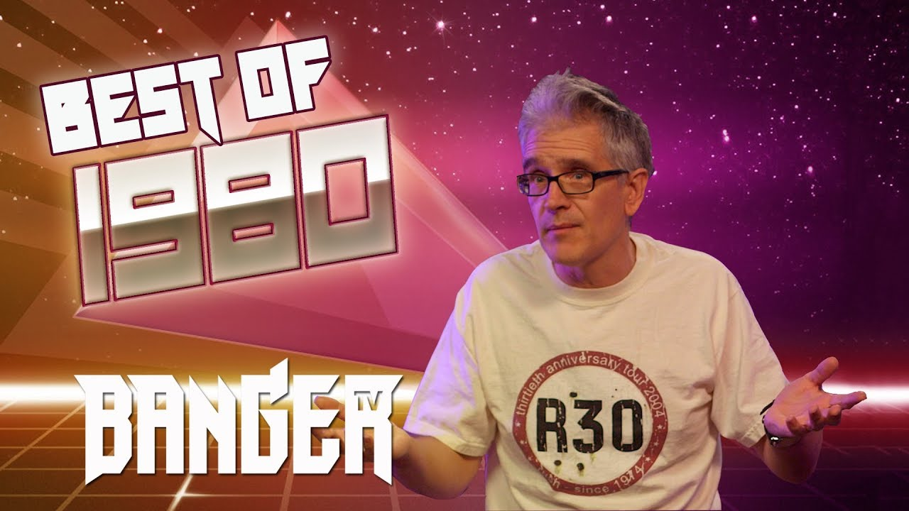 BEST METAL OF 1980 as chosen by you episode thumbnail