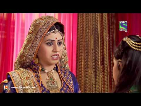 Bharat Ka Veer Putra Maharana Pratap - Episode 274 - 9th September 2014
