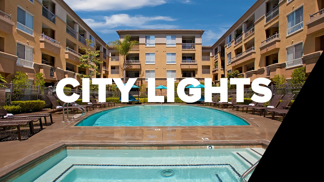 Great City Lights Apartments   Aliso Viejo, CA   Shea Apartment Living TV Great Pictures