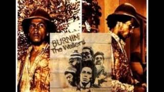 Bob Marley & The Wailers - War