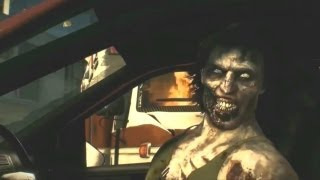 Dead Rising 3 PC E3 Trailer PEGI