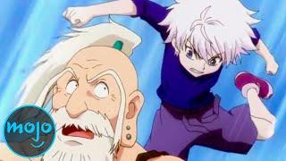 သင်နားလည်ထားတာထက်ပိုပြီးအရေးကြီးတဲ့ထိပ်ဆုံး ၁၀ နေရာရှိ Anime ရှုခင်းများ