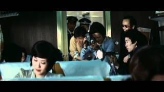 新幹線ひかり109号が爆弾を仕掛けられたまま発車した!乗客1500...