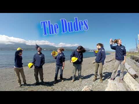 Caveman TV (Washington Conservation Corps Debrief)