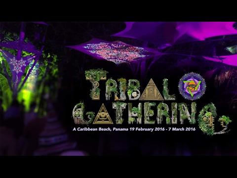 TRIBAL GATHERING 2016