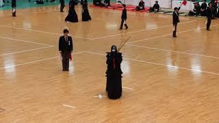 Aichi vs Saitama (pt 3 of 5) - 10th All Japan Interprefecture Ladies Kendo Championship