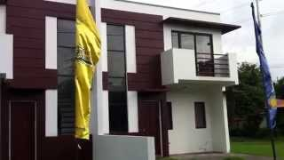 The Villas @ Dasmarinas Highlands thru I-site viewing located at Br...