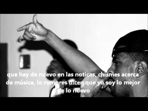 Big Sean Feat Drake  Made Subtitulado