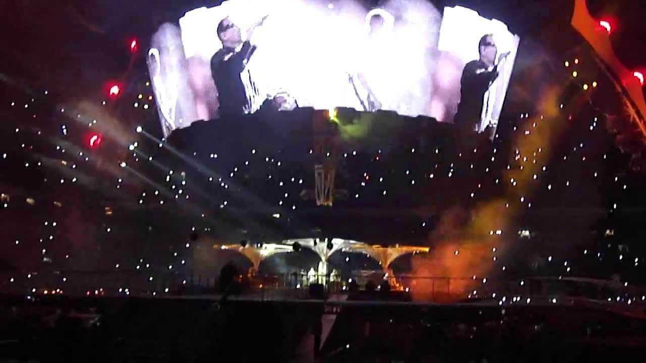 11 años del primer concierto en vivo transmitido por Youtube