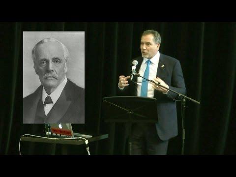 Miko Peled - The Balfour Declaration