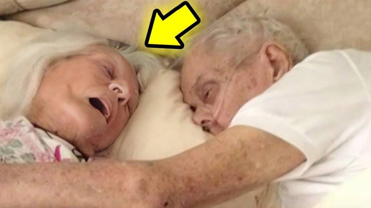 Estuvieron Casados Durante 75 Años Y Tuvieron El Final Que Tanto Soñaron