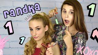 Jak przygotować się na PIERWSZĄ RANDKĘ?! ♥ Make-up Prank