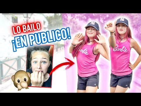 "KIKI CHALLENGE En PÚBLICO! ⚠️😱"" KiKi Do You Love Me "" Dance Challenge 